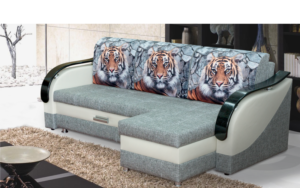 Угловой диван «ЛИДЕР-5»
