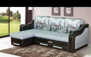 Угловой диван «ЛИДЕР-6»