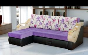 Угловой диван «ЛИДЕР-12»