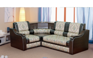 Угловой диван «ФАВОРИТ-7»