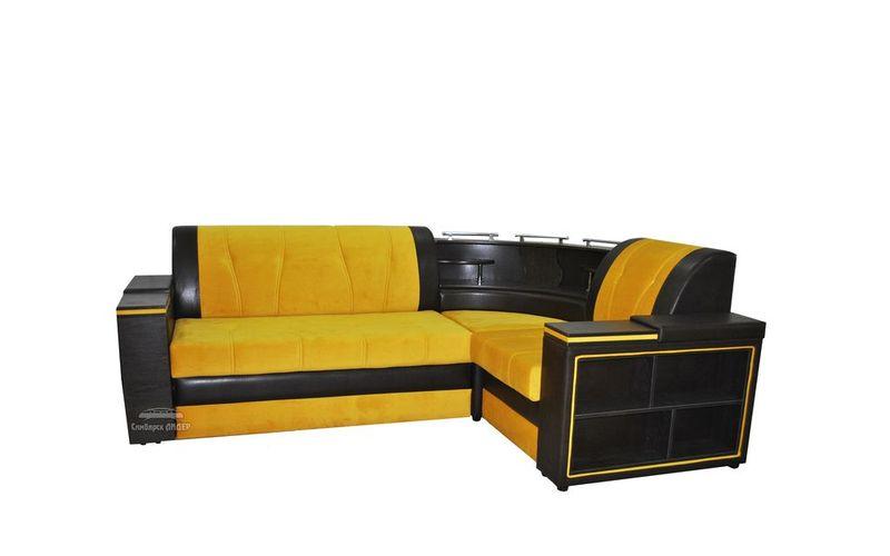 Фаворит-2 желтый