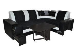 Угловой диван «ФАВОРИТ-5»