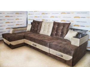 Угловой диван «КОМФОРТ-2 ПЛЮС»